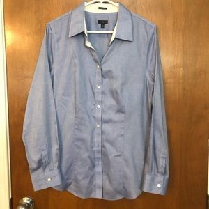 Talbots Dress Shirt 14